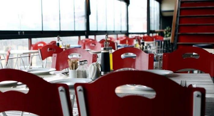 Balkon Restaurant & Bar İstanbul image 2