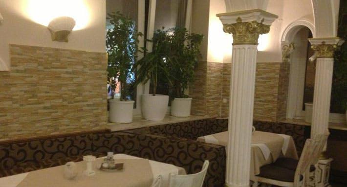 Restaurant Kavala