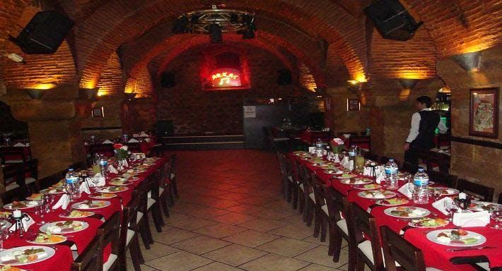 Taşhan Garden Restaurant İstanbul image 1