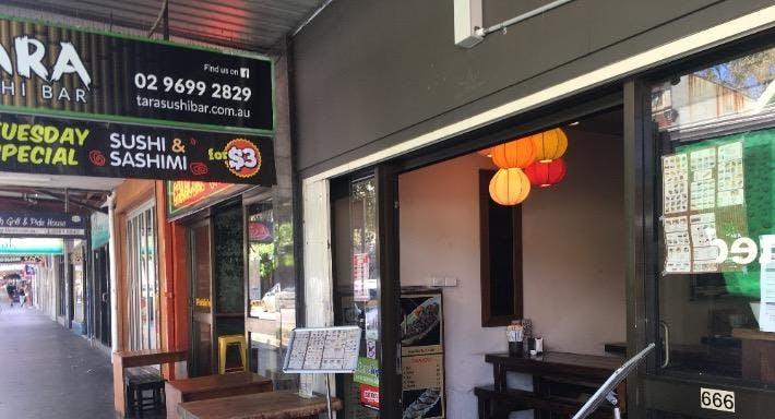 Tara Sushi Bar Sydney image 2