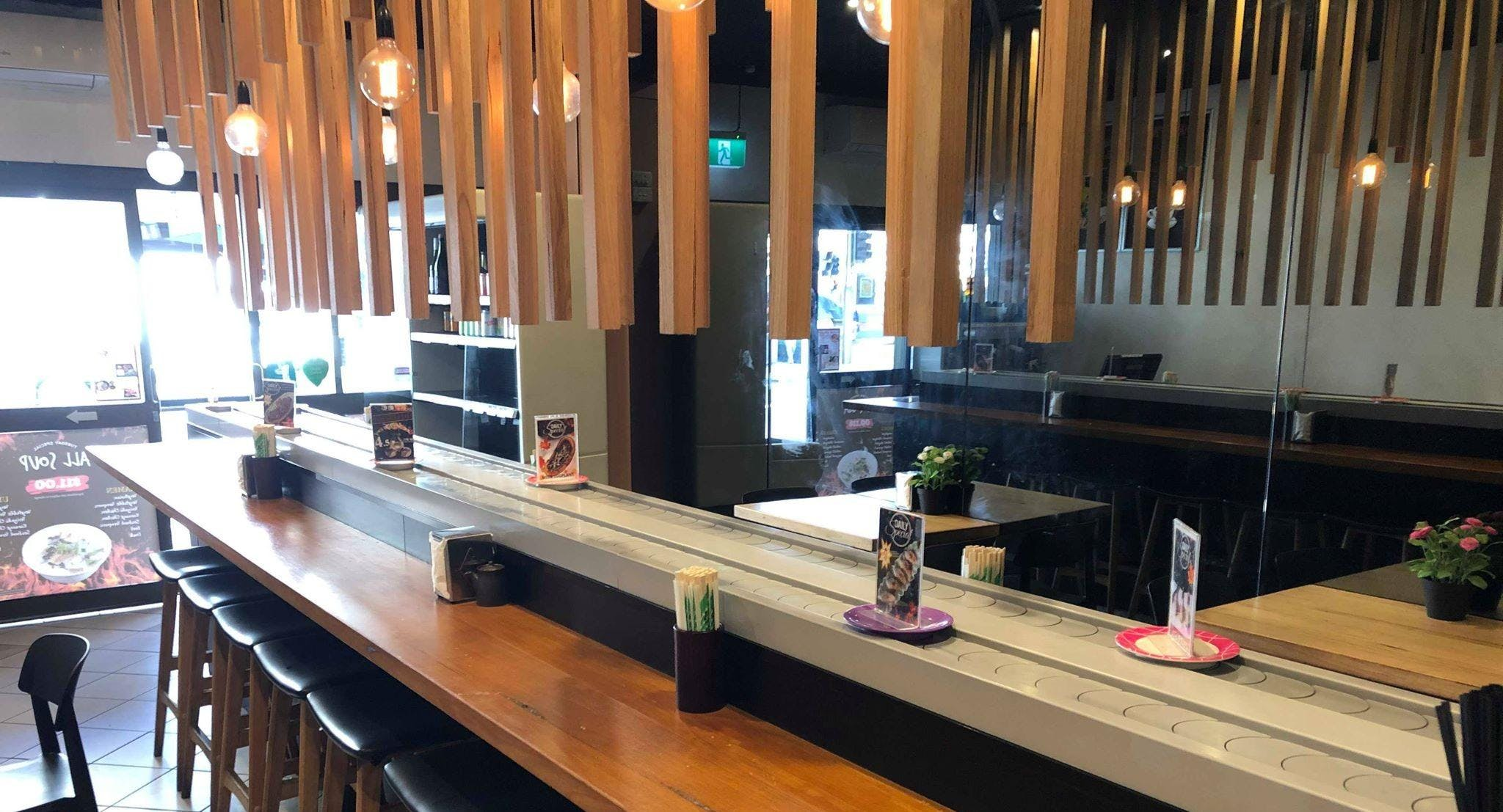Tara Sushi Bar