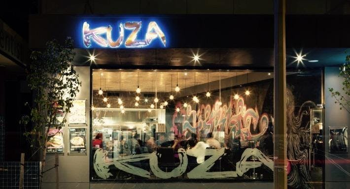 Kuza Urban Japanese Food