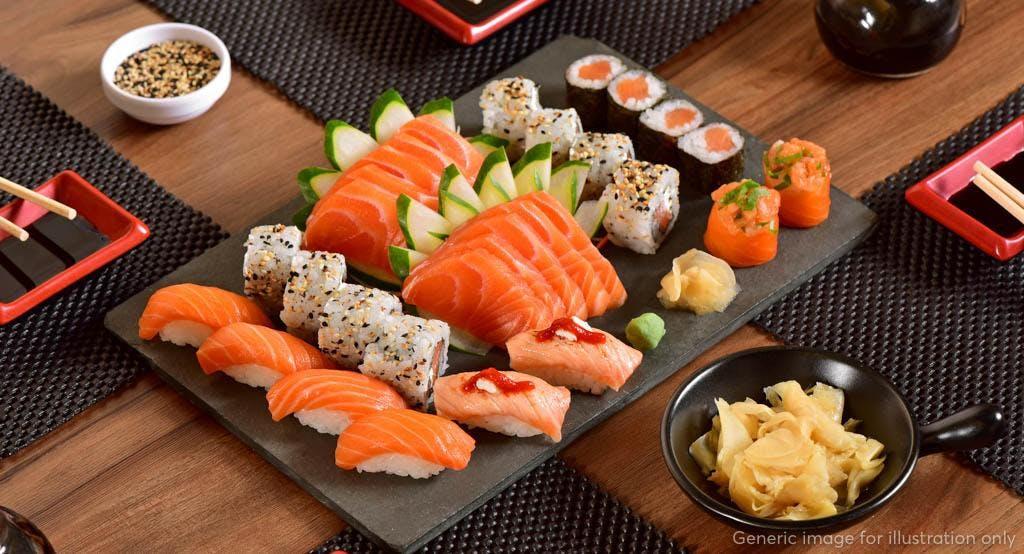 Reef Seafood and Sushi Brisbane image 3