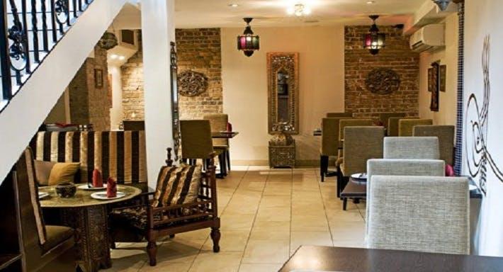 Zengi Restaurant London image 3