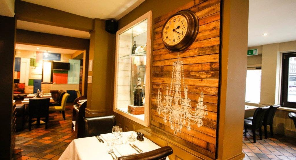 Oxford Brasserie Southampton image 1