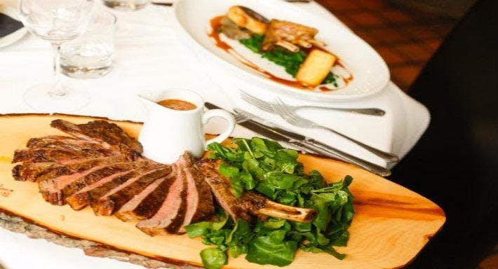 Oxford Brasserie Southampton image 4