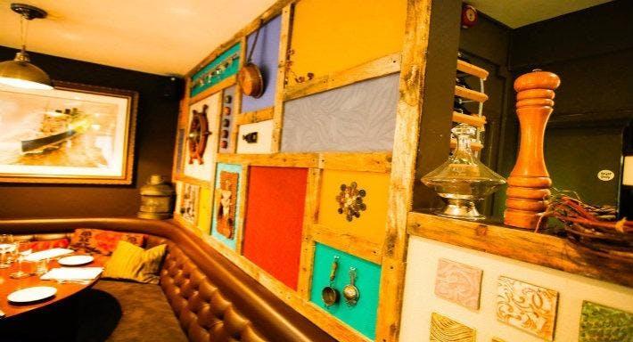 Oxford Brasserie