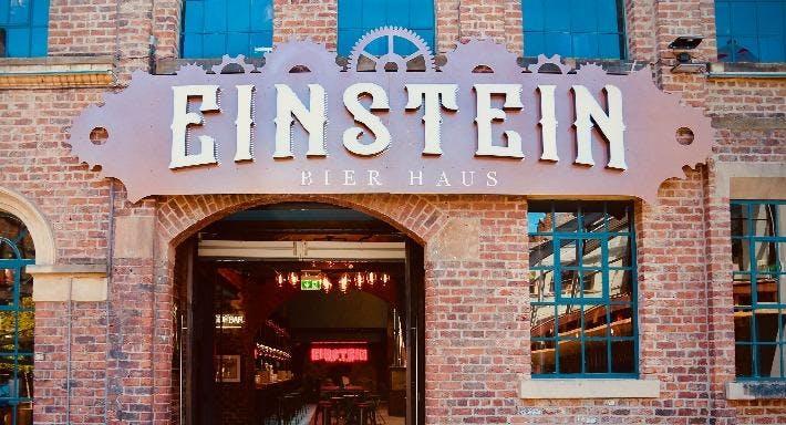 Einstein Liverpool image 1