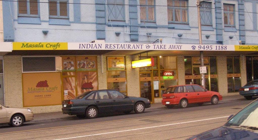Photo of restaurant Masala Craft Fine Indian Restaurant in Thornbury, Melbourne