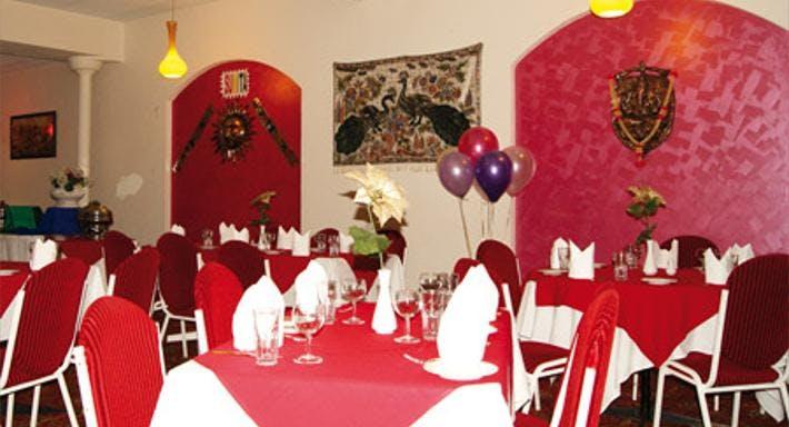 Indian Restaurant Thornbury
