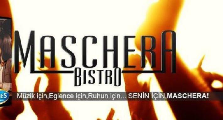 Maschera Bistro İstanbul image 3