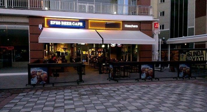 Maschera Bistro İstanbul image 2