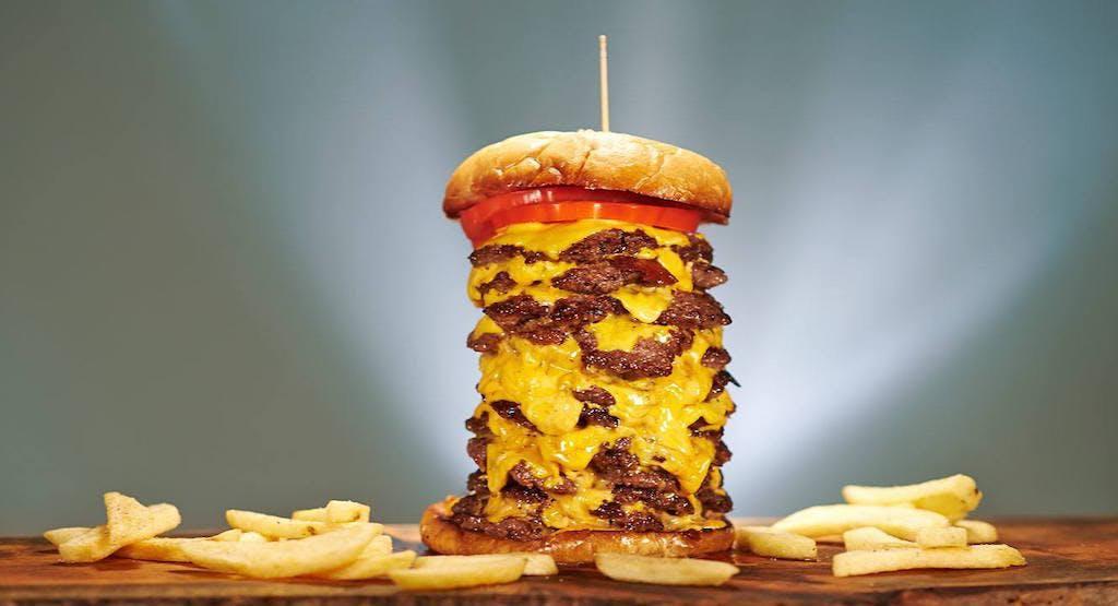 Better Burger Company Hamburg image 1