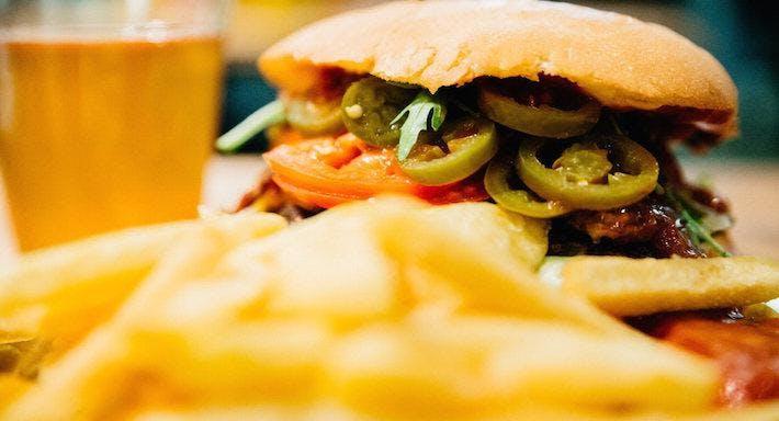 Better Burger Company Hamburg image 2