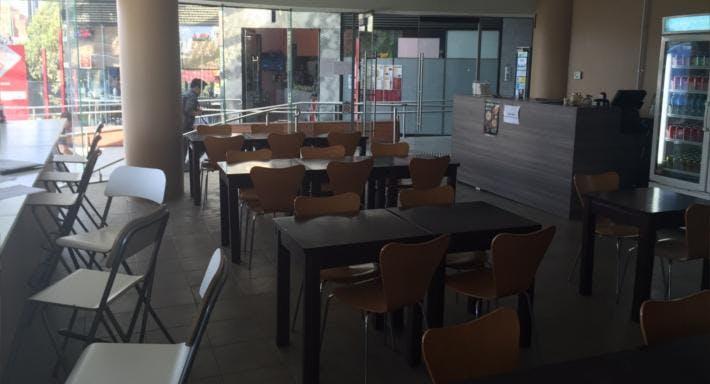 Bao's Restaurant