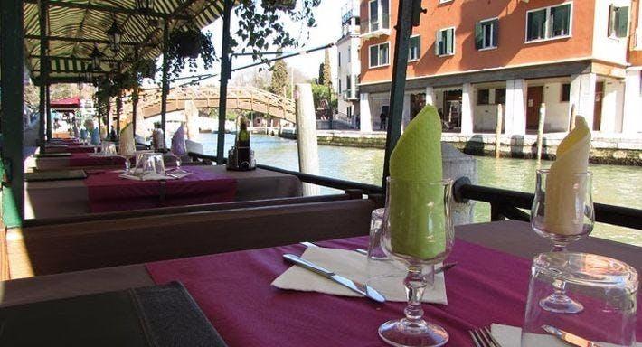 Ristorante Pizzeria Rio Novo Venezia image 3