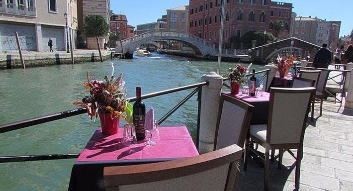 Ristorante Pizzeria Rio Novo Venezia image 2