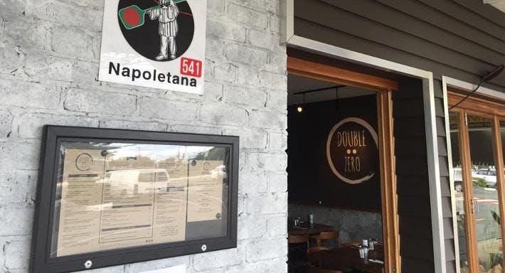 Double Zero Pizza Gold Coast image 3