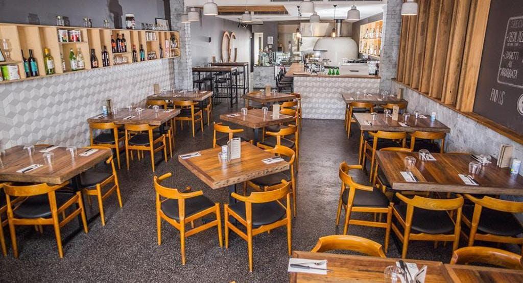 Double Zero Pizza Gold Coast image 1