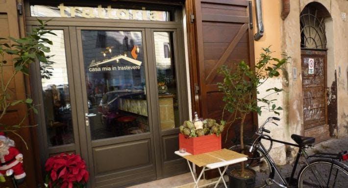 Casa Mia In Trastevere Roma image 1