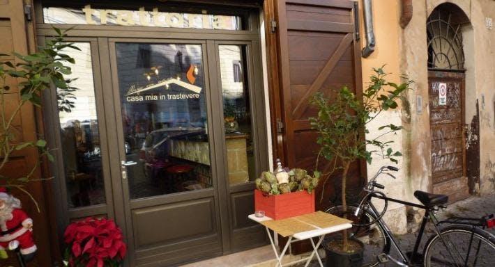 Casa Mia In Trastevere