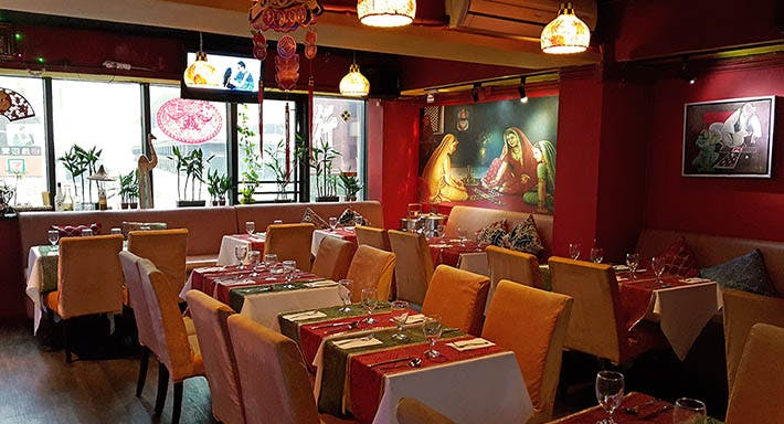 Rang Mahal Authentic Indian Cuisine Hong Kong image 2