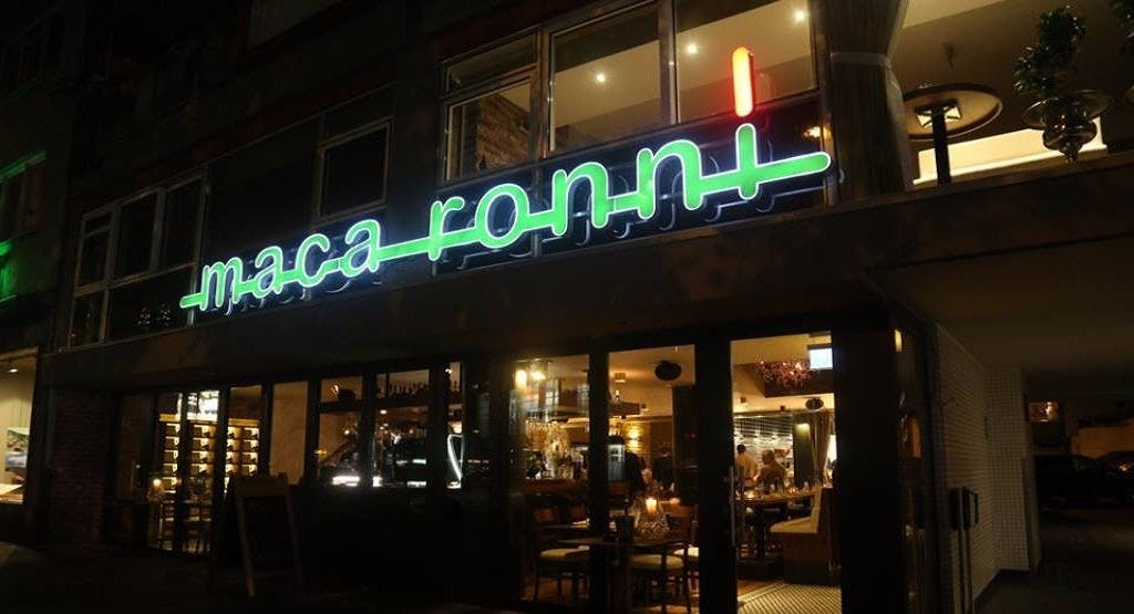 maca-ronni Köln image 1