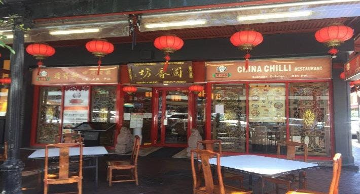 China Chilli - Adelaide