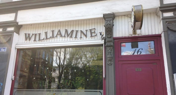 Williamine Hamburg image 4