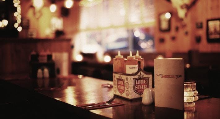 Red Dog Saloon - Hoxton Londra image 2
