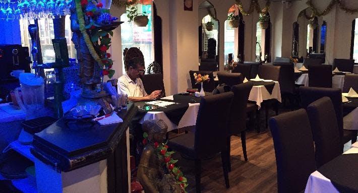 Koh-I-Noor Indian Restaurant 寶軒印度餐廳
