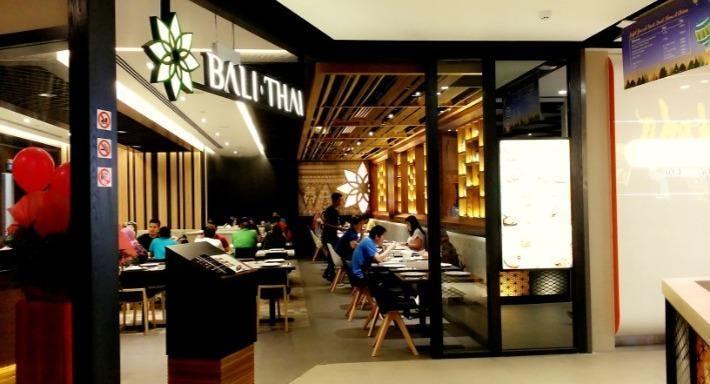 Bali Thai - The Seletar Mall