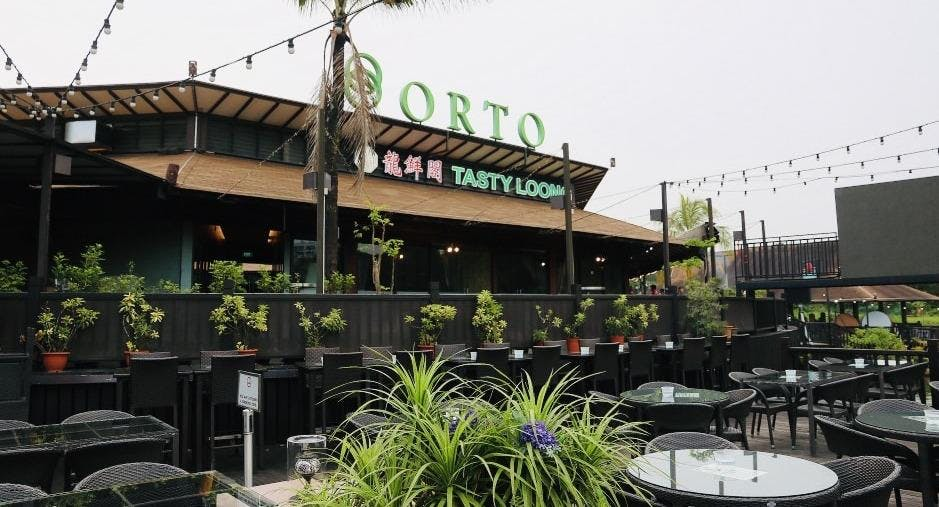 Tasty Loong by Chef Pung 龙鲜阁 Singapore image 2