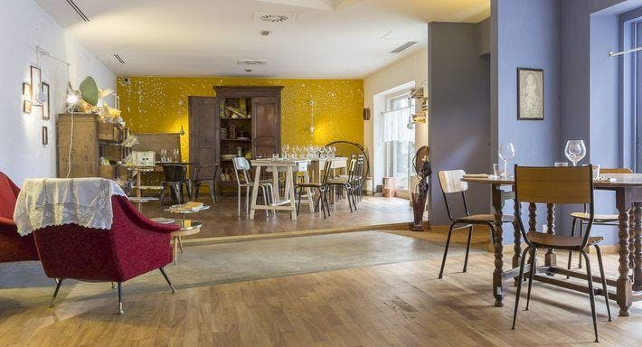 A casa-Eatery