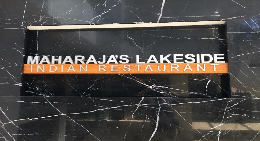 Maharaja's Lakeside Indian Restaurant Sydney image 1