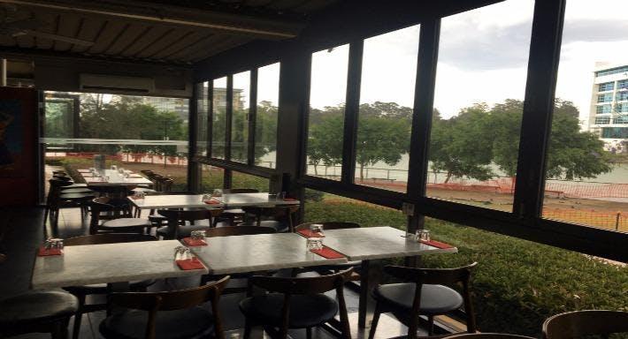 Maharaja's Lakeside Indian Restaurant Sydney image 3