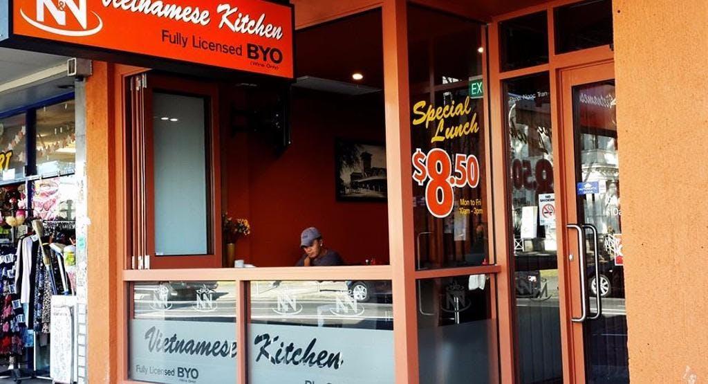 N & N Vietnamese Kitchen Melbourne image 1