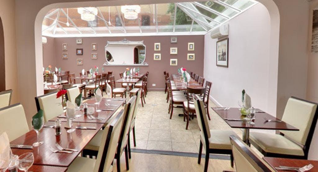 Amore's Italian Restaurant - Beeston Nottingham image 1