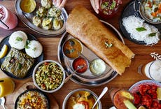 Mukka Indian Restaurant