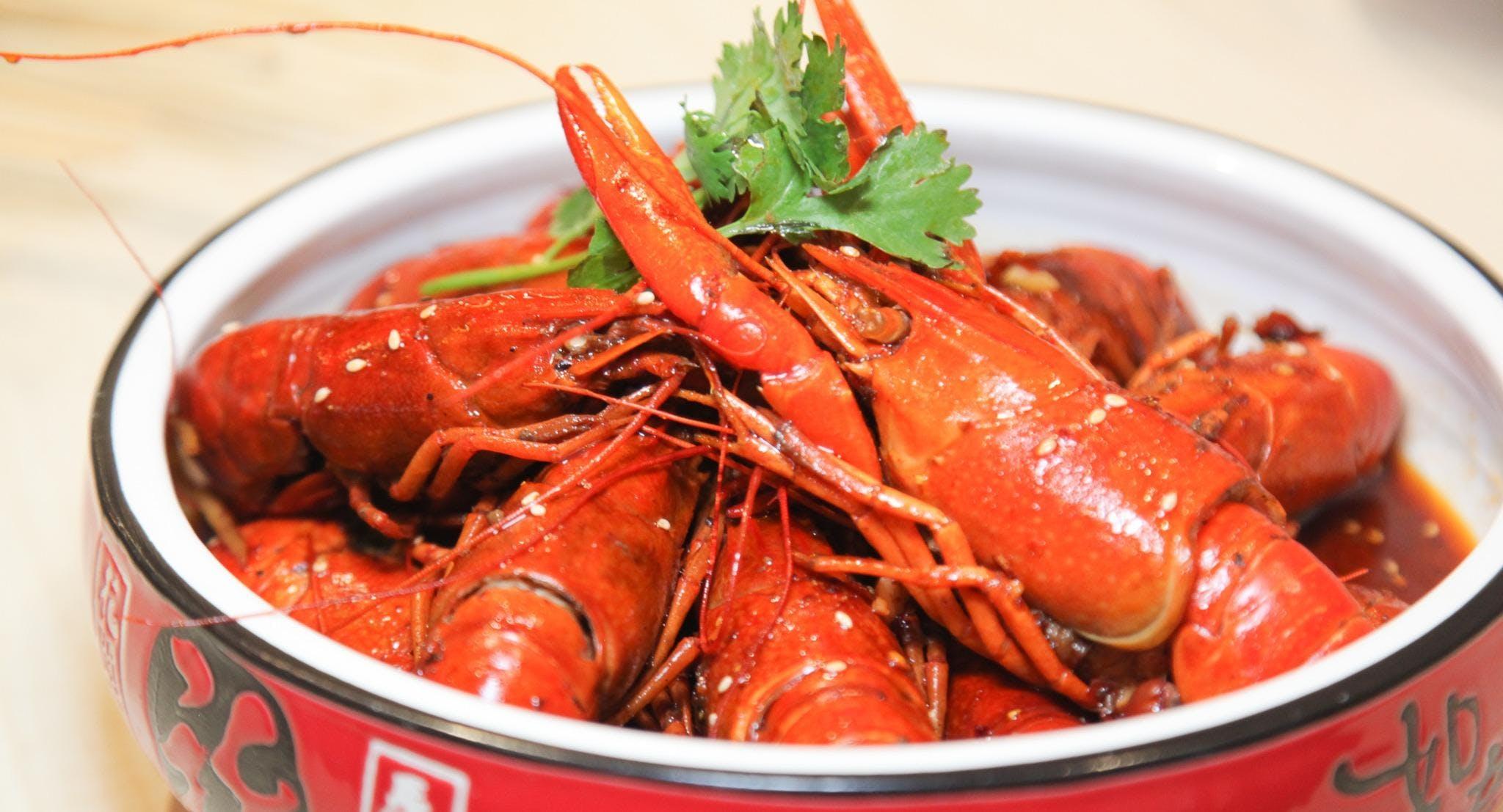 Happy Dining Seafood Singapore image 2