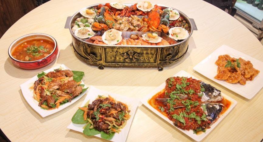 Happy Dining Seafood Singapore image 3