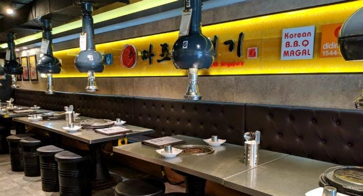 Magal BBQ Singapur image 3