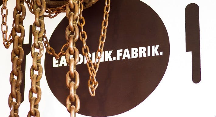 Fabrik Luxembourg image 8
