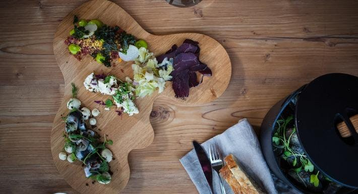 Allas Wine & Dine Helsinki image 3