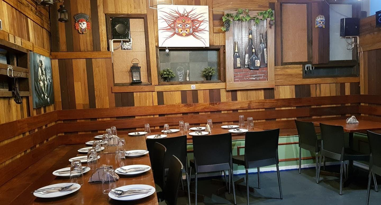 Nimto The Invitation Cafe