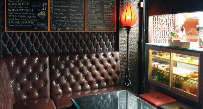 Pudong Pub & Cafe 浦東晉家門 Hong Kong image 2