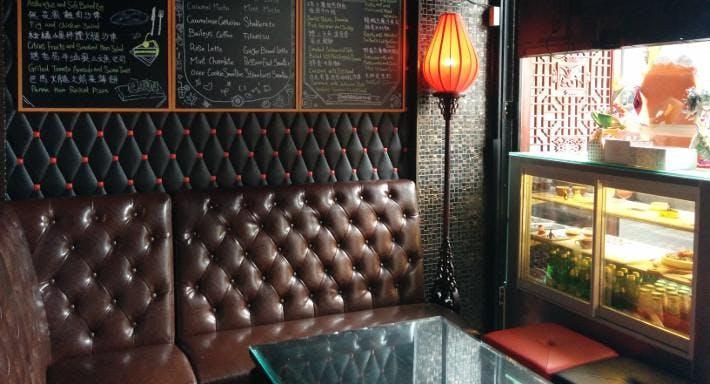 Pudong Pub & Cafe 浦東晉家門