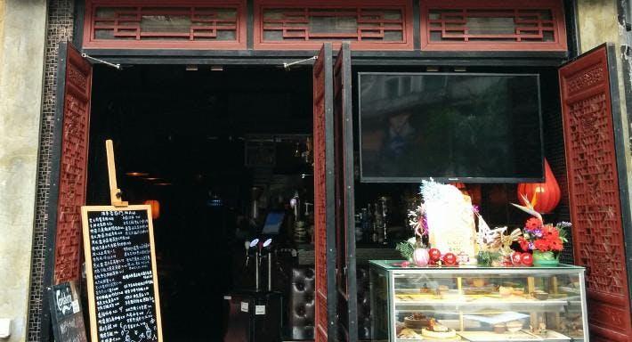 Pudong Pub & Cafe 浦東晉家門 Hong Kong image 3