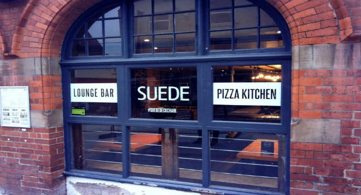 Suede Lounge Bar and Pizza Kitchen Nottingham image 7