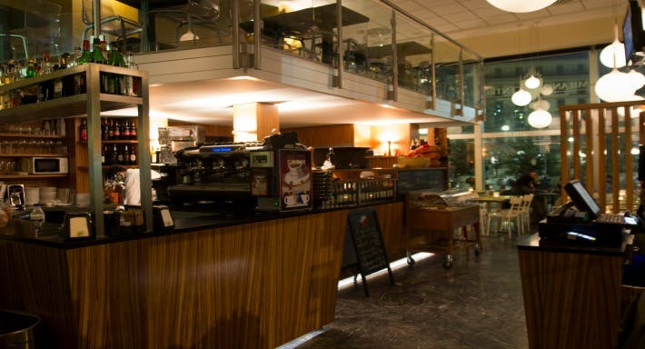 Milano Centro Restaurant